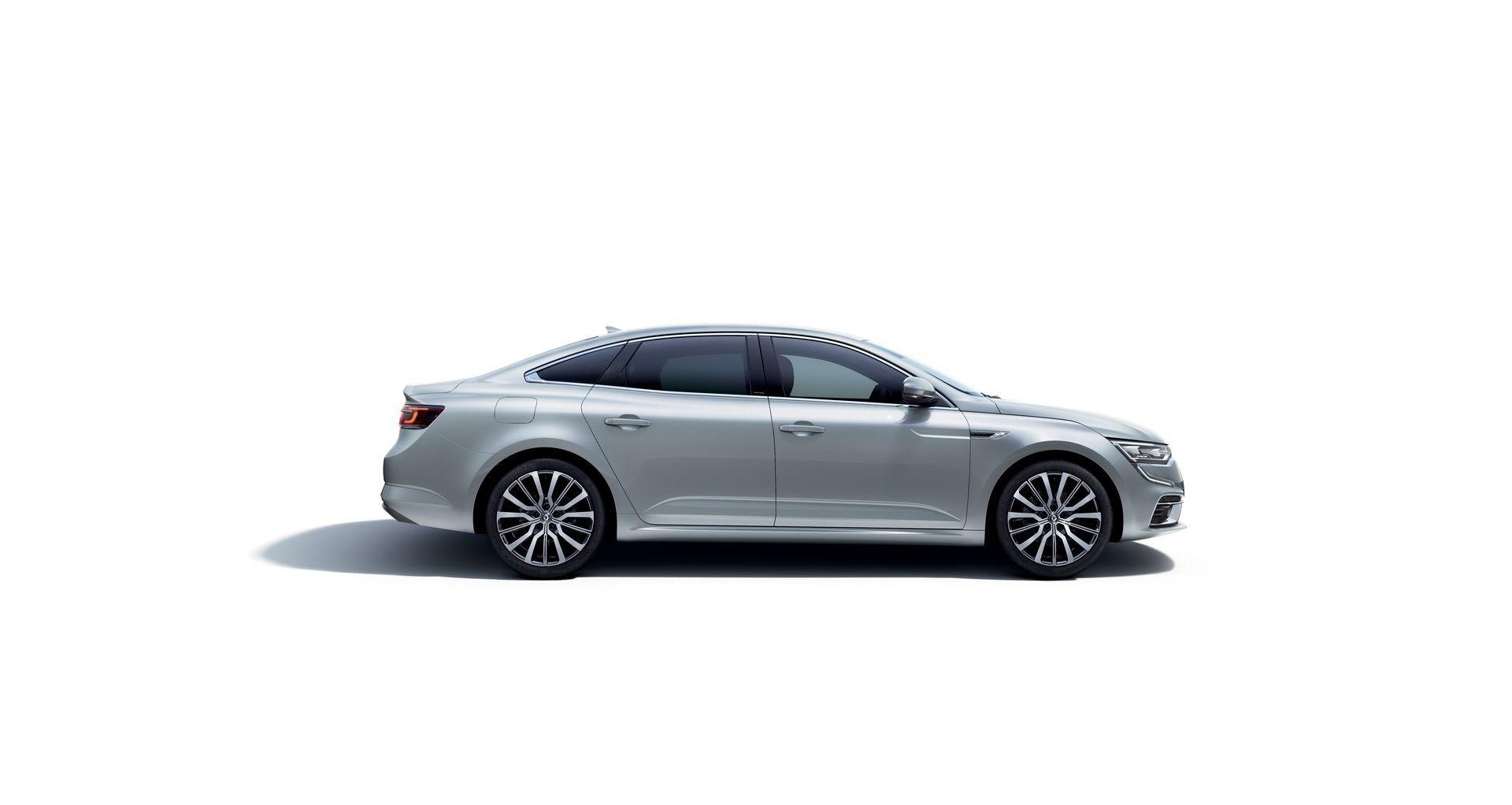 Renault Talisman 2020 11