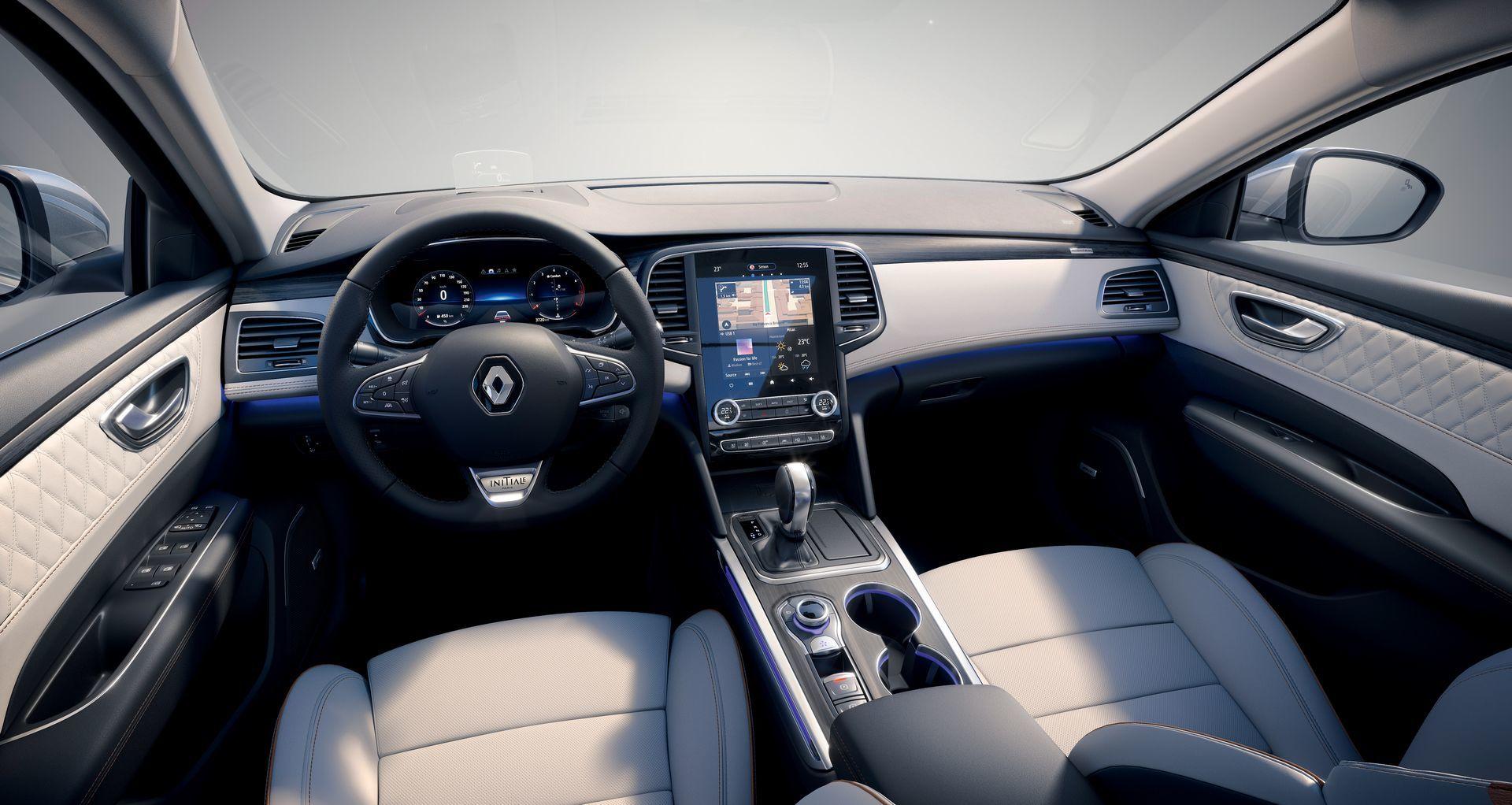 Renault Talisman 2020 16