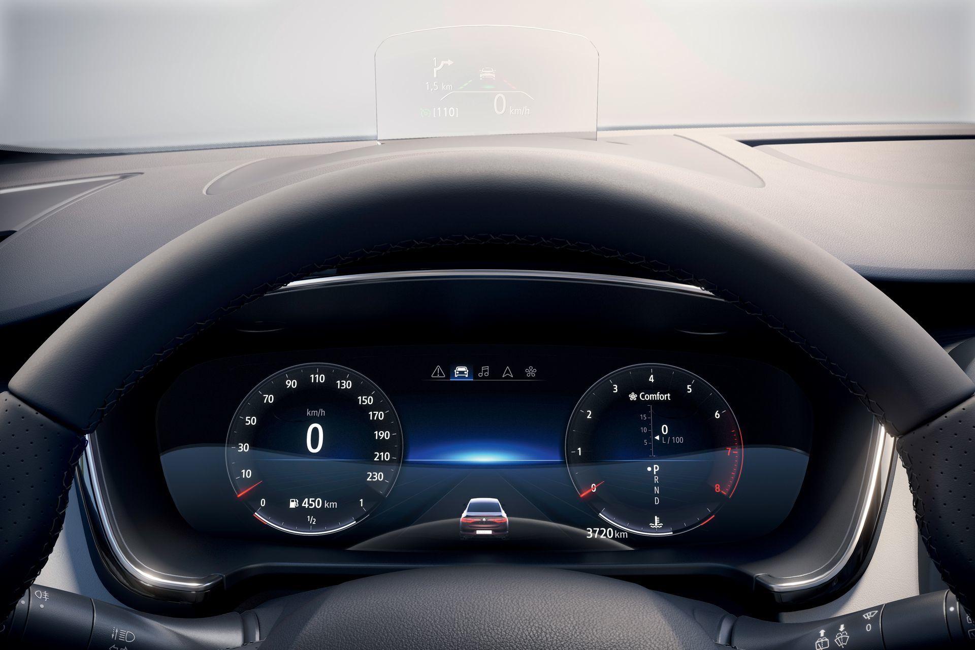 Renault Talisman 2020 17