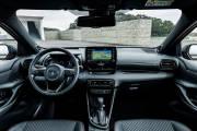 Toyota Yaris 2020 Interior 02 thumbnail