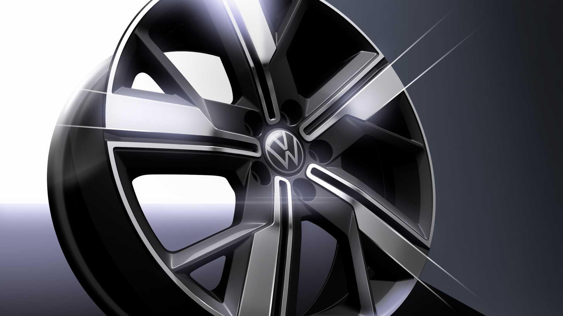 Volkswagen Caddy 2020 04