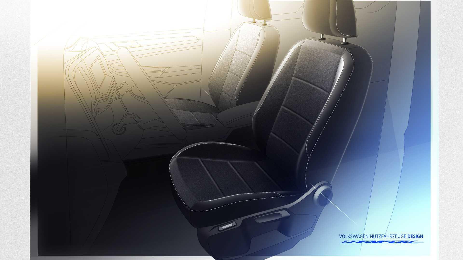 Volkswagen Caddy 2020 06