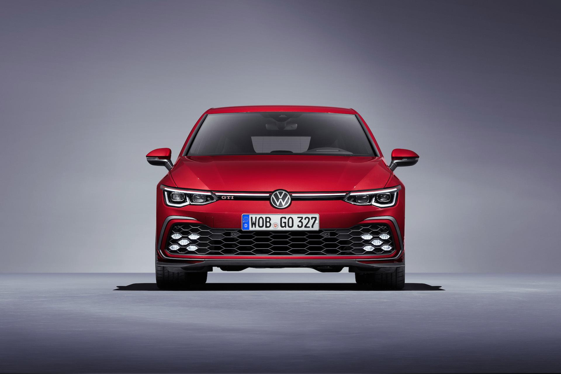 Volkswagen Golf Gti 2020 Todos Los Detalles El Mito Se Renueva Ahora Con 245 Cv Video Diariomotor