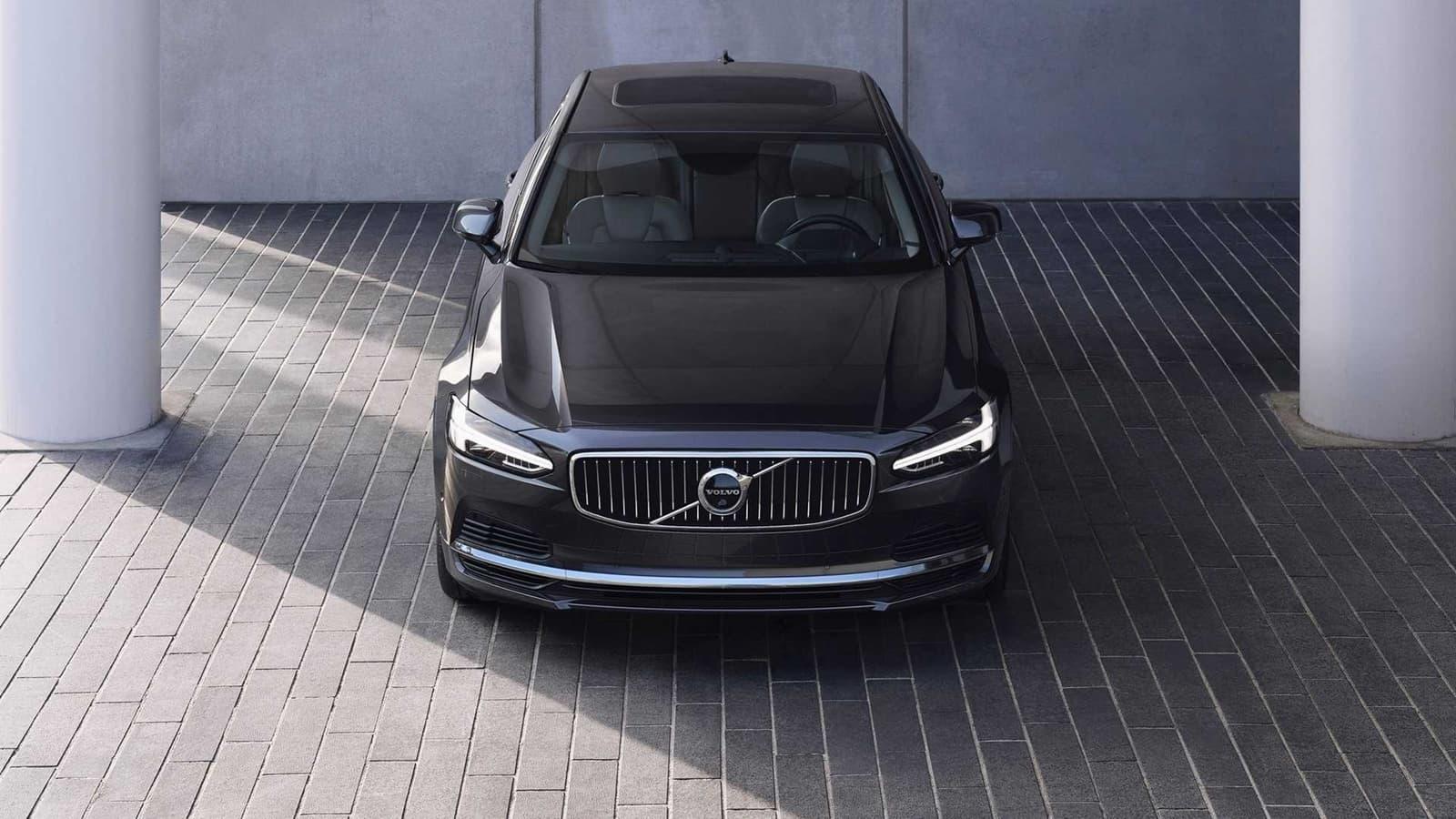 Volvo S90 V90 2020 002