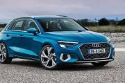 Audi A3 Sportback 2020 0320 001 thumbnail