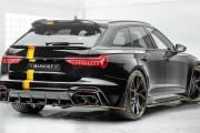 Audi Rs6 Mansory Dm 6 thumbnail