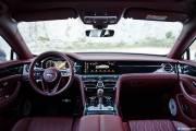 Bentley Flying Spur 2020 Prueba 028 thumbnail
