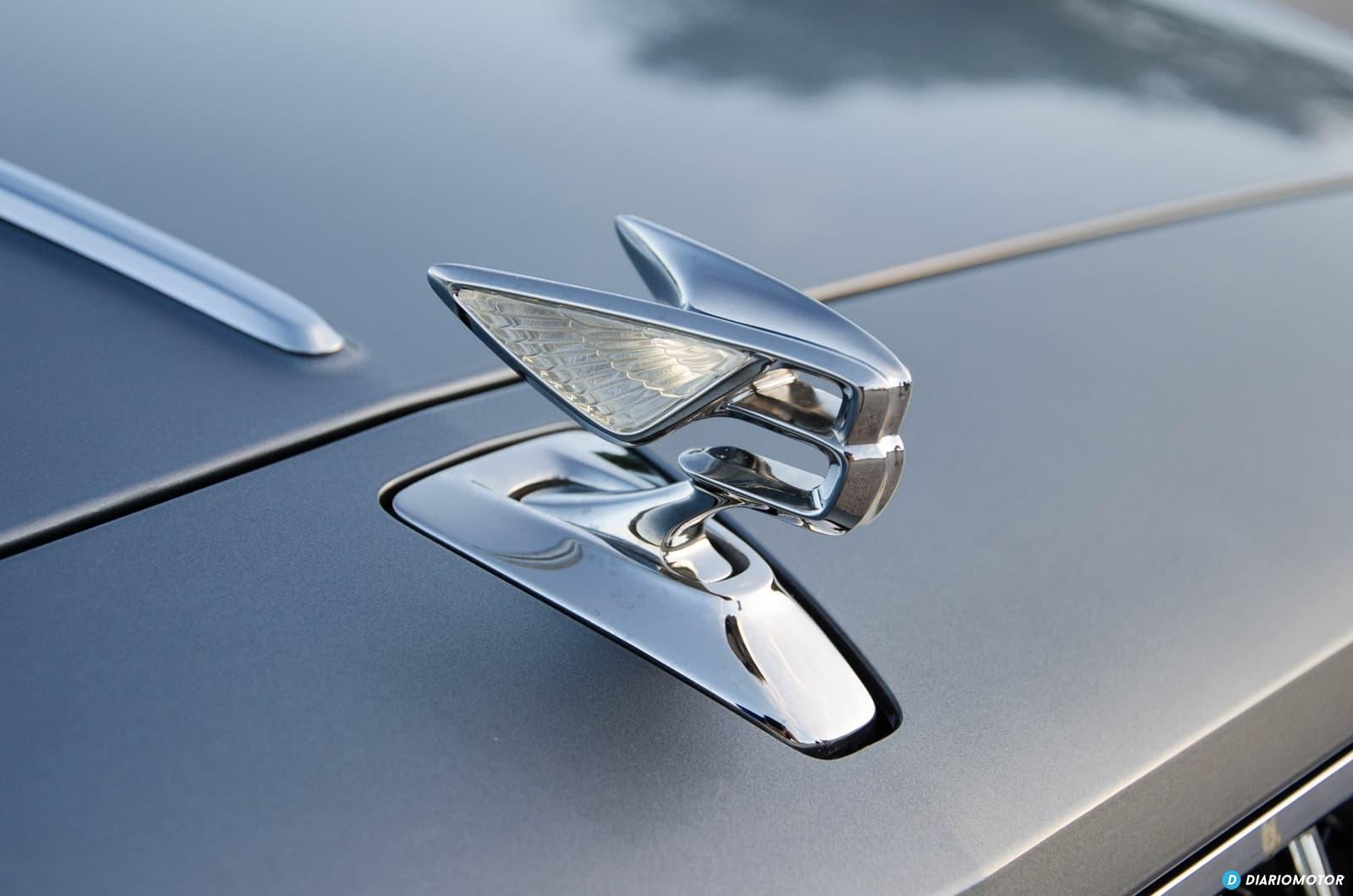 Bentley Flying Spur 2020 Prueba 043