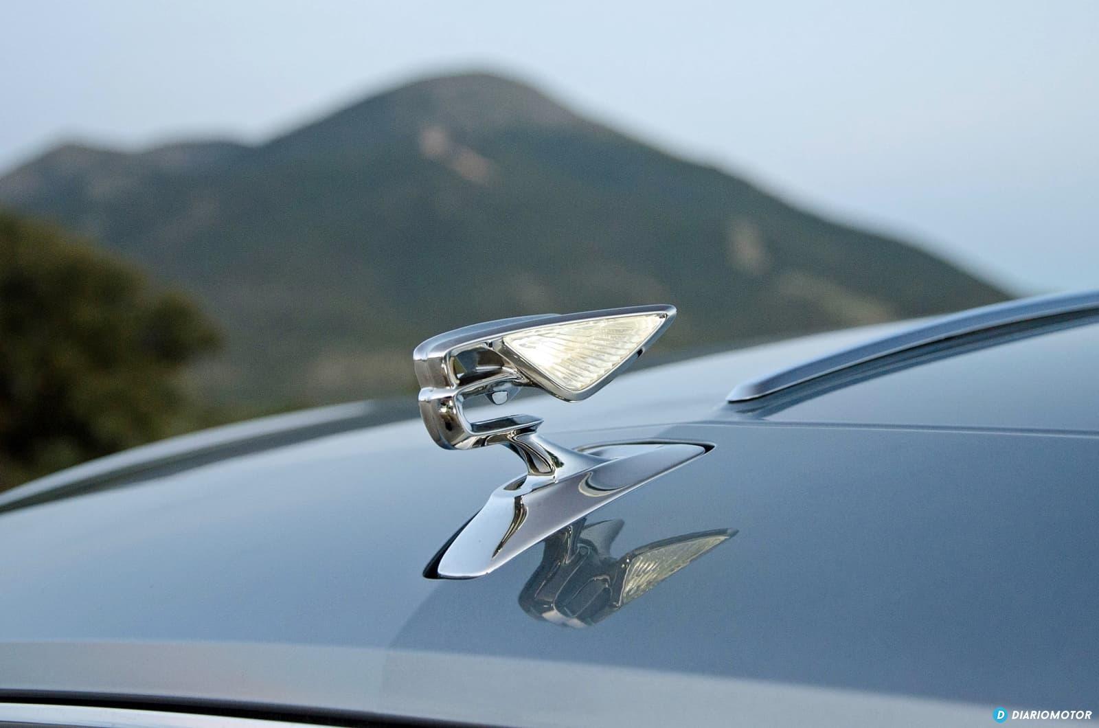 Bentley Flying Spur 2020 Prueba 044