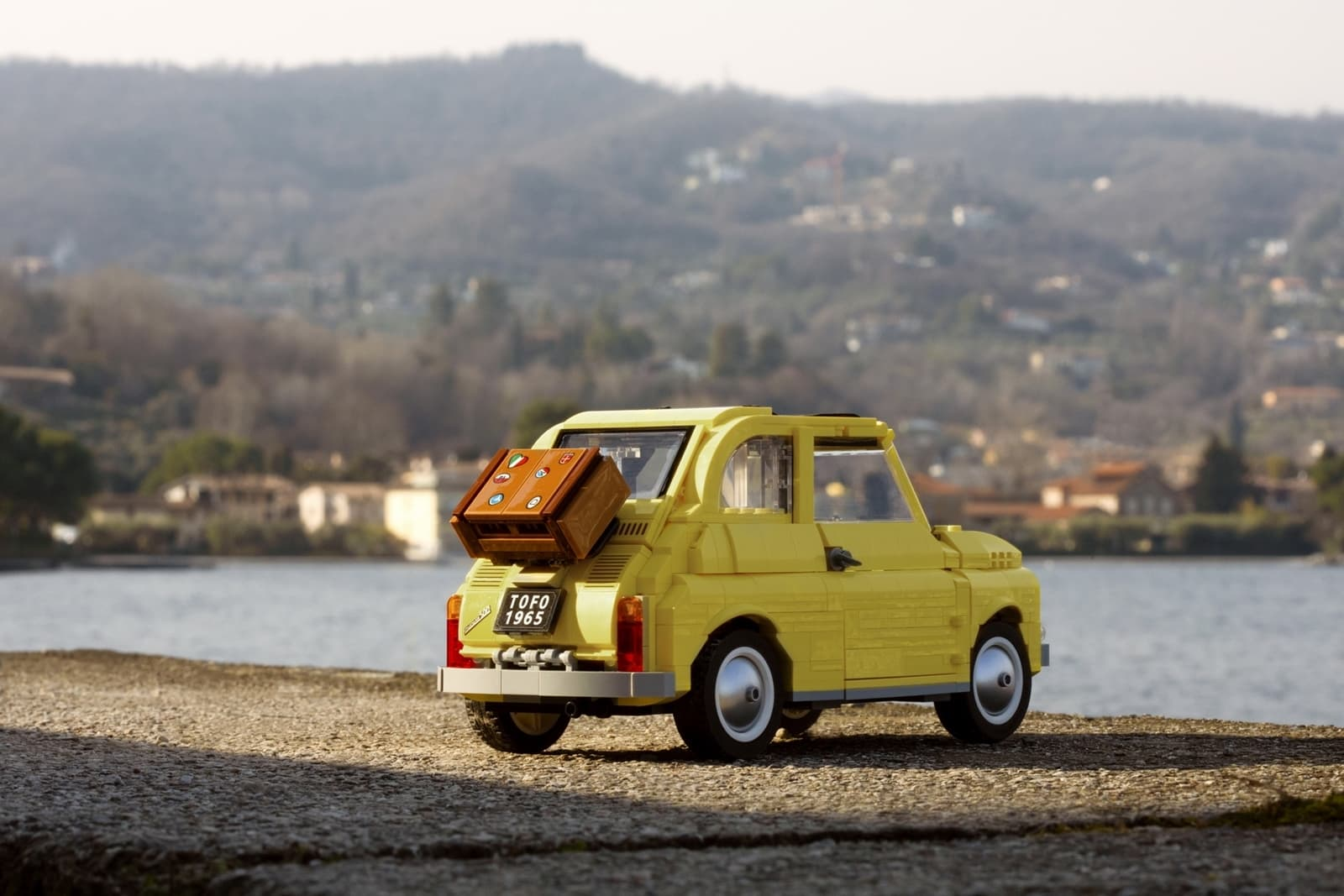 Fiat 500 Lego 0320 003