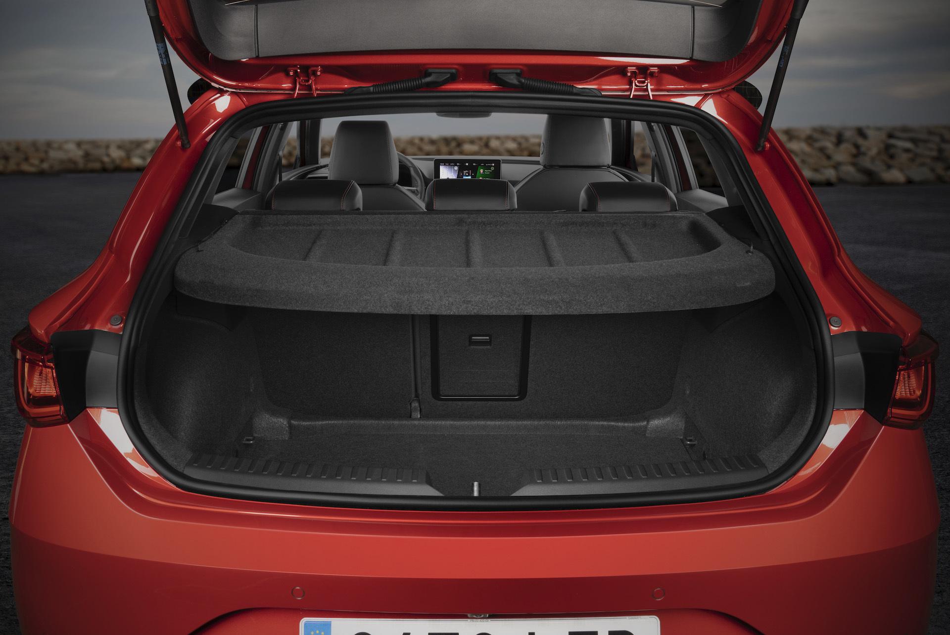 SEAT Leon mk4 (2020) 64