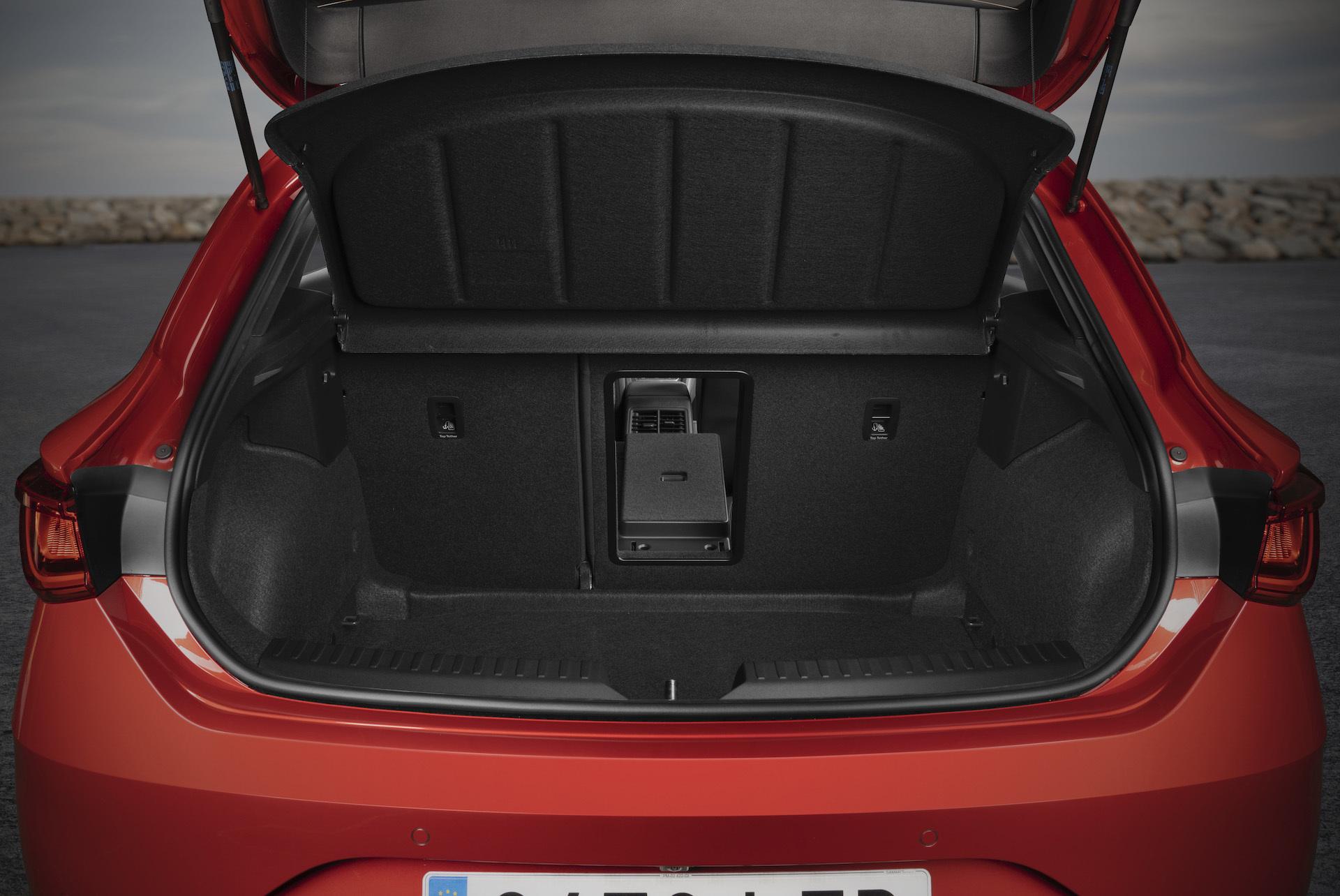 SEAT Leon mk4 (2020) 65