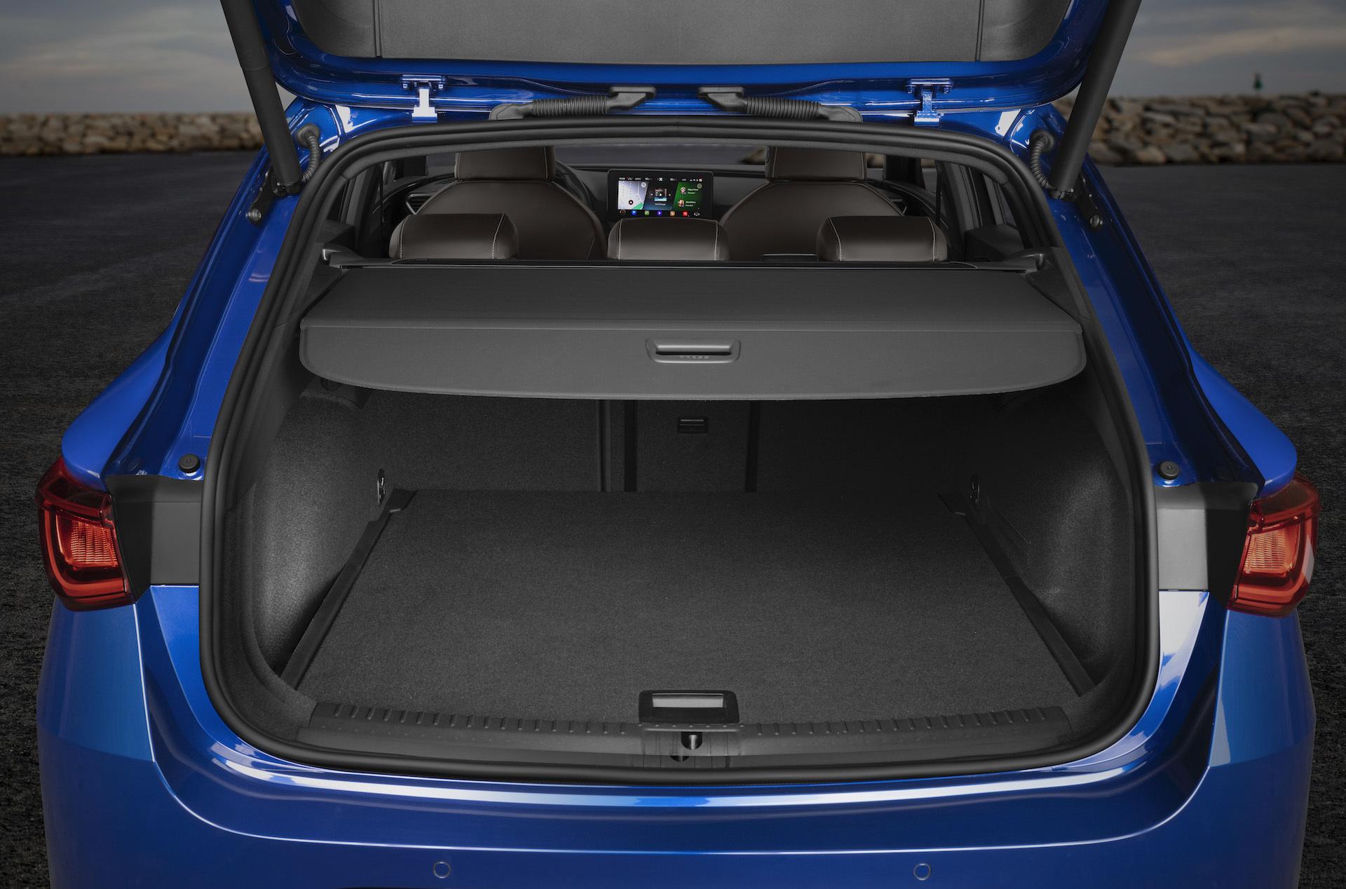 SEAT Leon mk4 (2020) 66