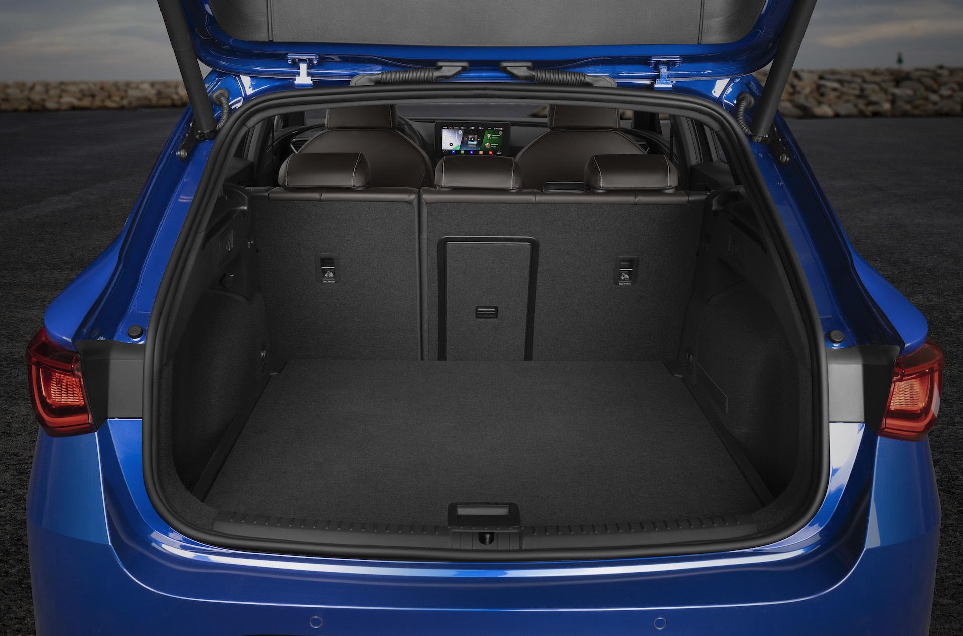 SEAT Leon mk4 (2020) 67