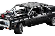 Lego Fast And Furious Dodge Charger 1 thumbnail