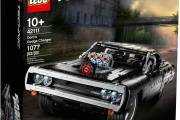 Lego Fast And Furious Dodge Charger 3 thumbnail