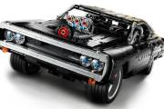 Lego Fast And Furious Dodge Charger 4 thumbnail
