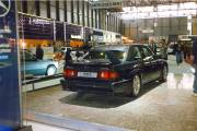 Evolutions Lehre: Vor 30 Jahren Hat Der Mercedes Benz 190 E 2.5 16 Evolution Ii Premiere Evolution – In Theory And In Practice: Thirty Years Ago, The Mercedes Benz 190 E 2.5 16 Evolution Ii Débuted thumbnail