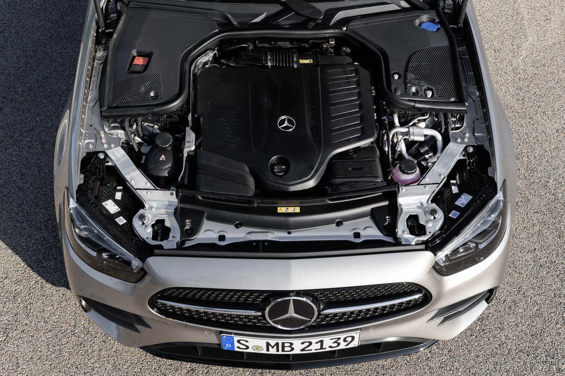 Mercedes Benz E Klasse (w 213), 2020 Mercedes Benz E Class (w 213), 2020