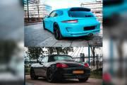 Porsche Shooting Brake Dm 7 thumbnail