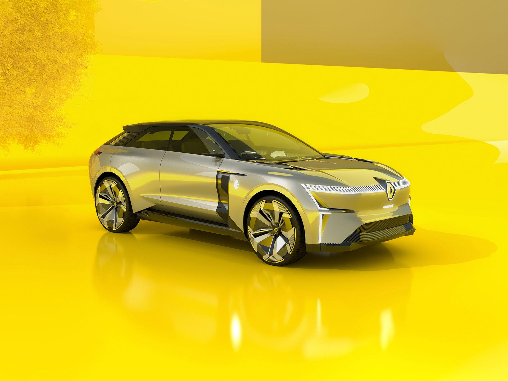 Renault Morphoz 2020 126