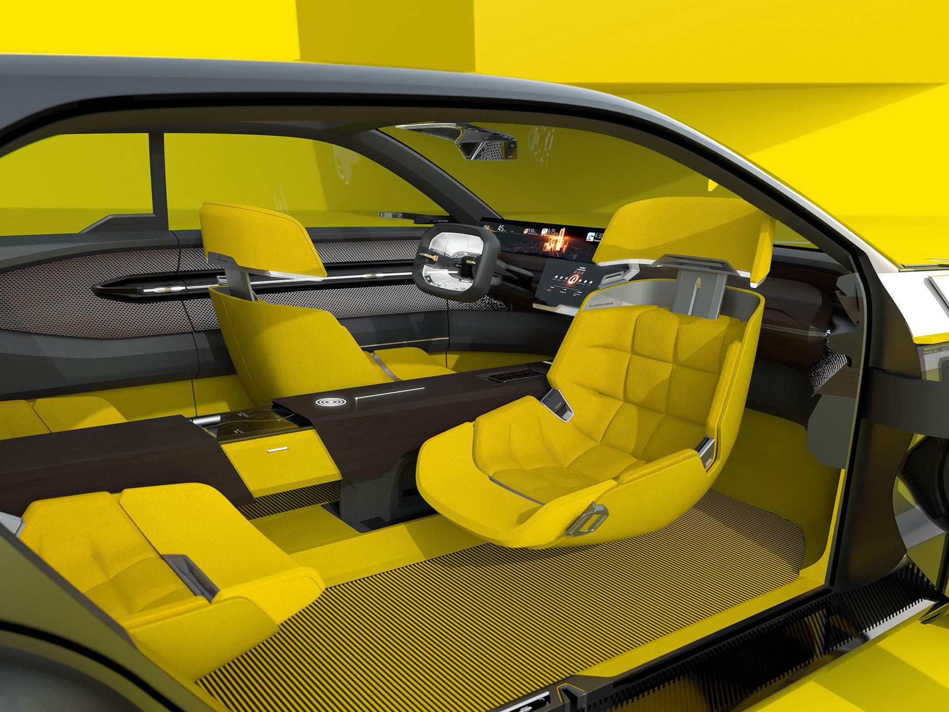 Renault Morphoz 2020 137