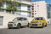 Suzuki Ignis 2020 Hybrid 04 thumbnail