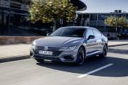 The New Volkswagen Arteon R Line Edition thumbnail