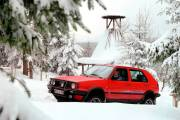 Volkswagen Golf Country Historia 8 thumbnail