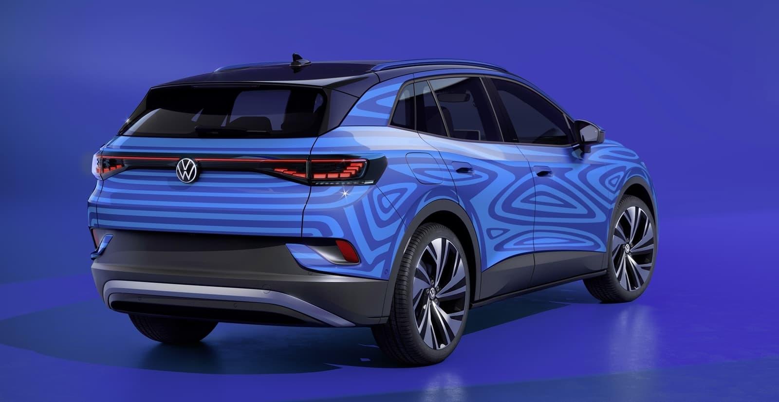 Volkswagen Id 4 2020 002