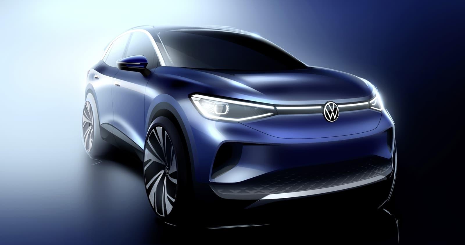 Volkswagen Id 4 2020 003