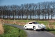 1957 Porsche 356 A 1600 Speedster By Reutter 15 thumbnail