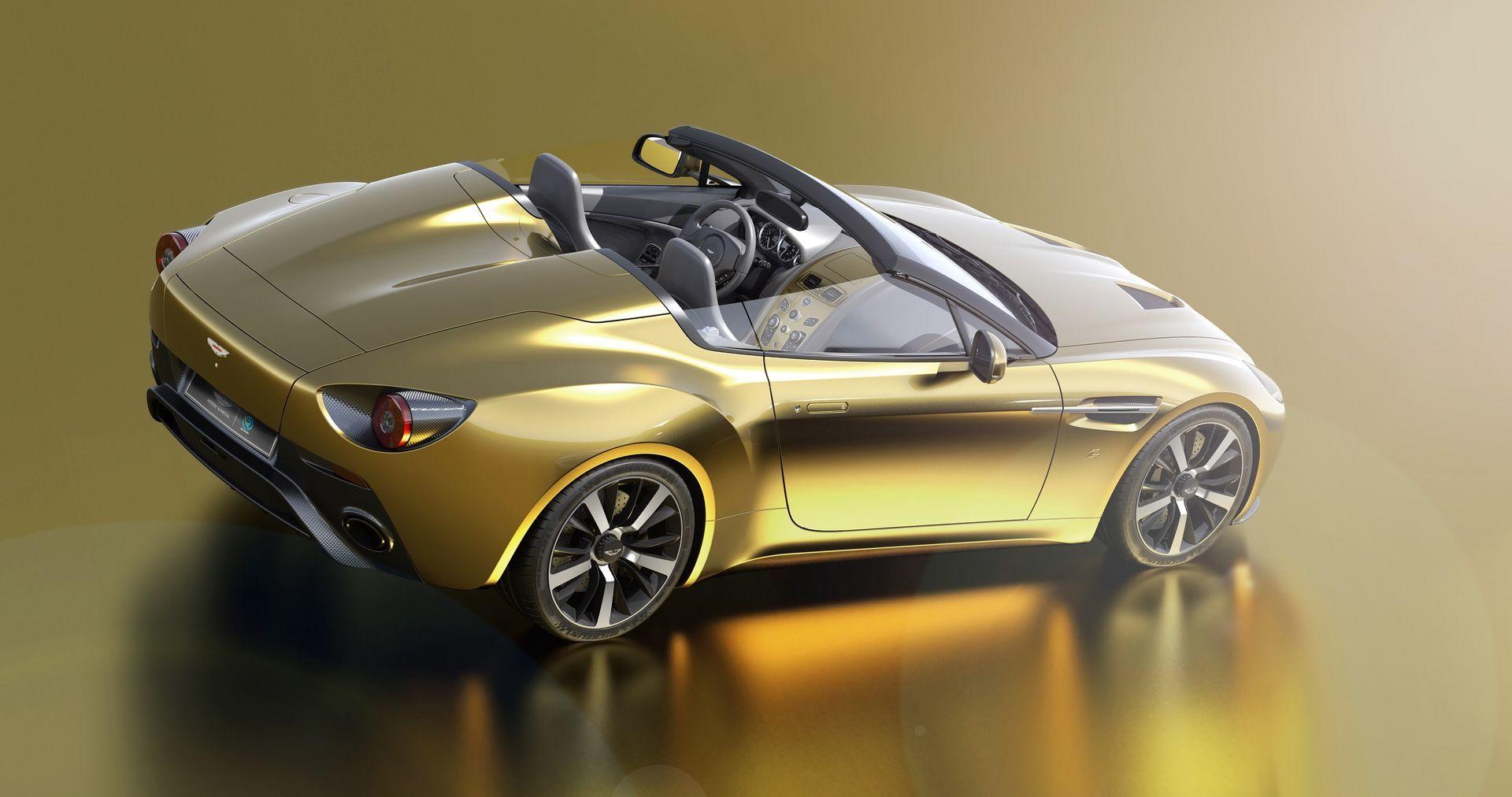 Aston Martin Zagato Twins 4