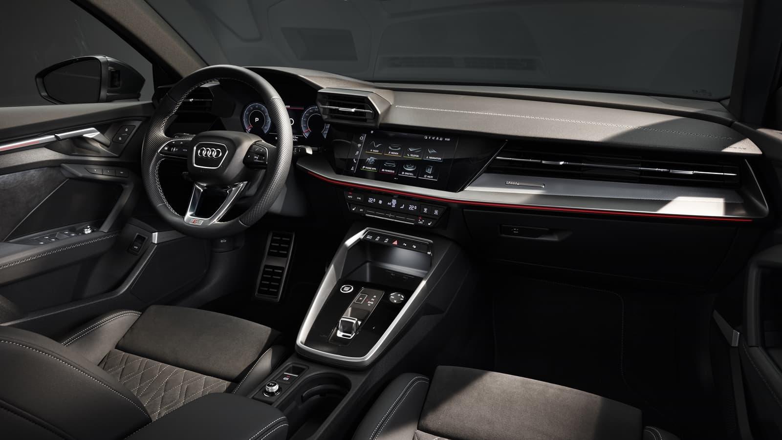 Audi A3 Sedan 2020 0420 005