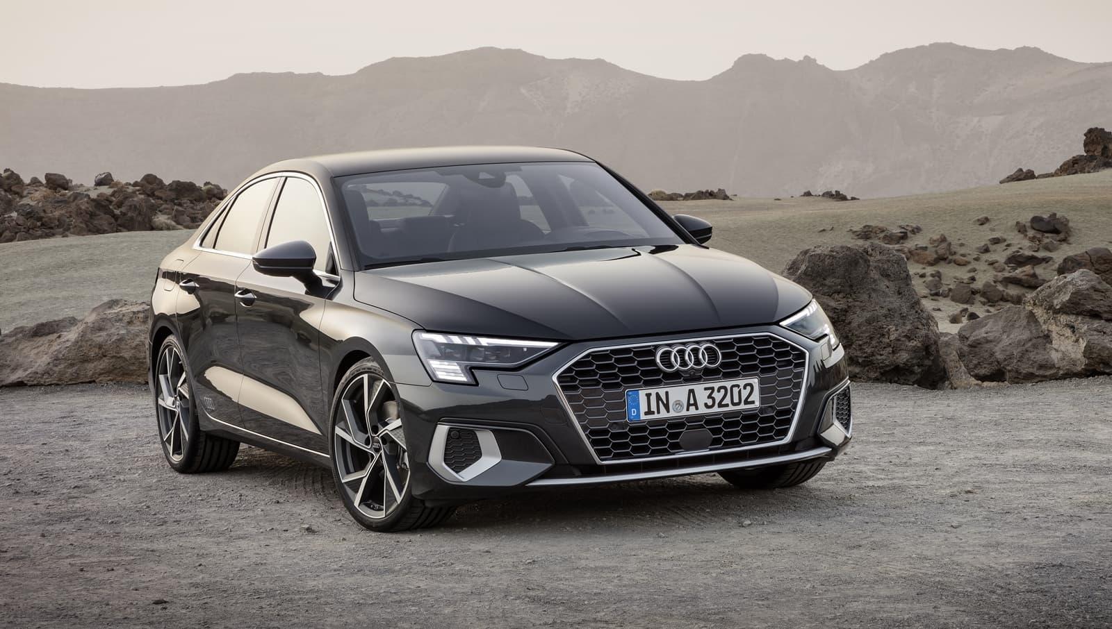 Audi A3 Sedan 2020 0420 007
