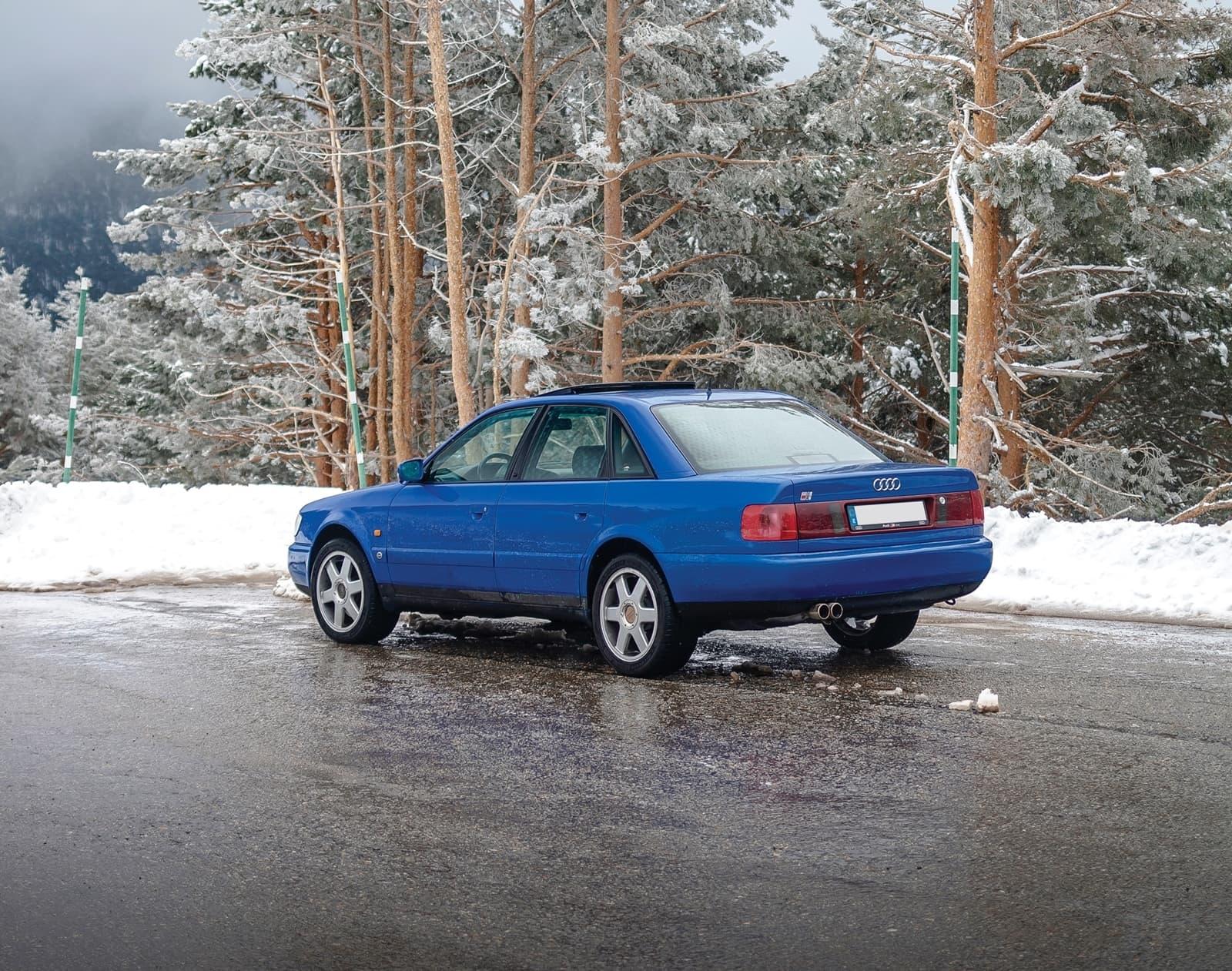 Audi S6 Plus Subasta 0420 002