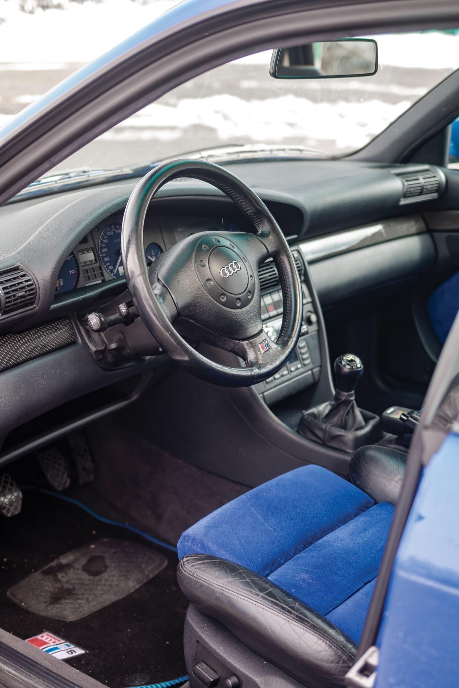 Audi S6 Plus Subasta 0420 004
