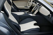 2005 Chrysler Firepower Concept Vehicle. thumbnail