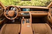 Gallería fotos de Lexus LC