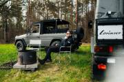 Lorinser Puch Mercedes Clase G Camper 2020 21 thumbnail