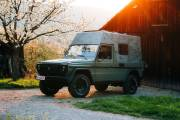 Lorinser Puch Mercedes Clase G Camper 2020 P thumbnail