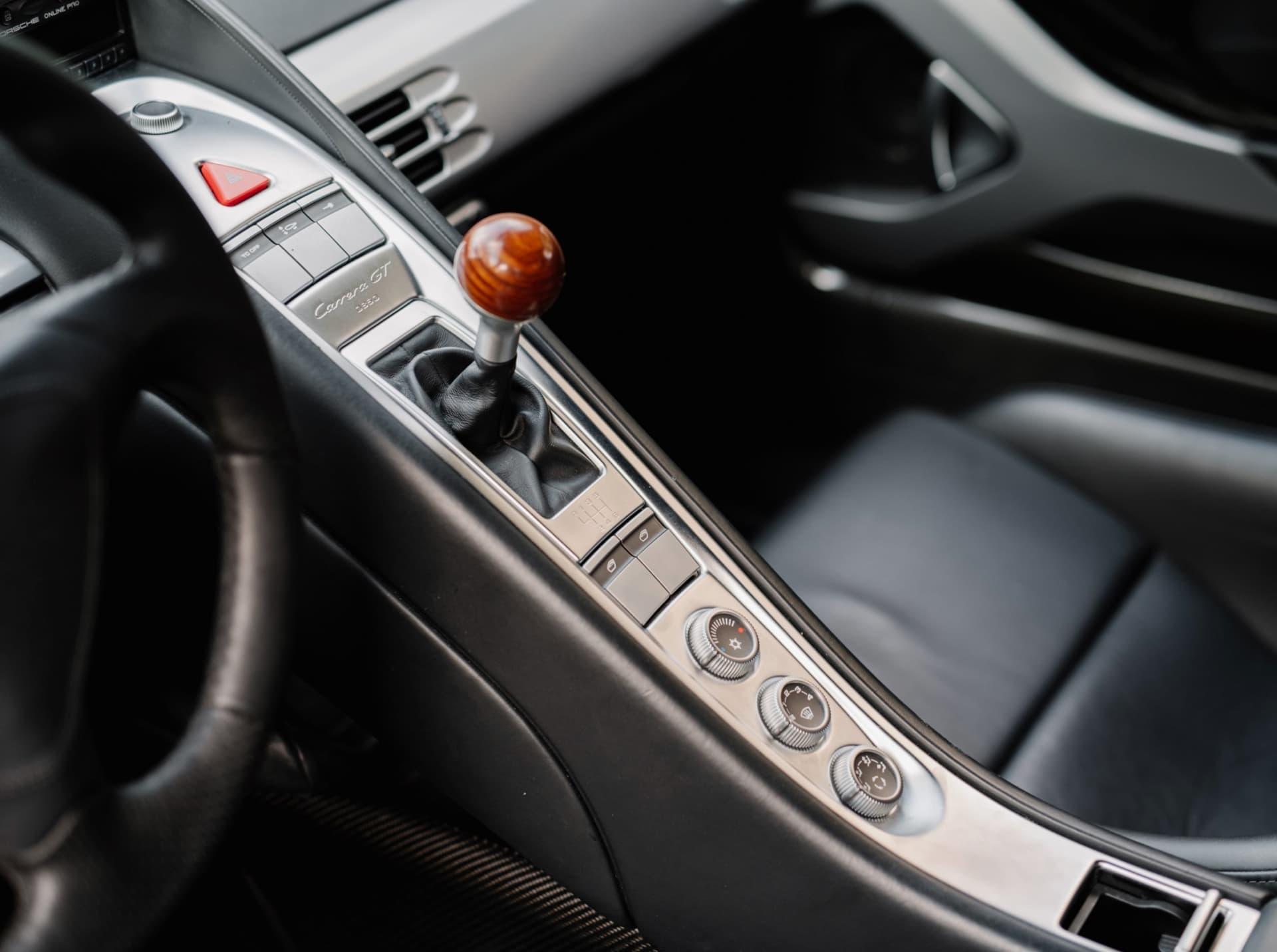 Porsche Carrera Gt Precio 5