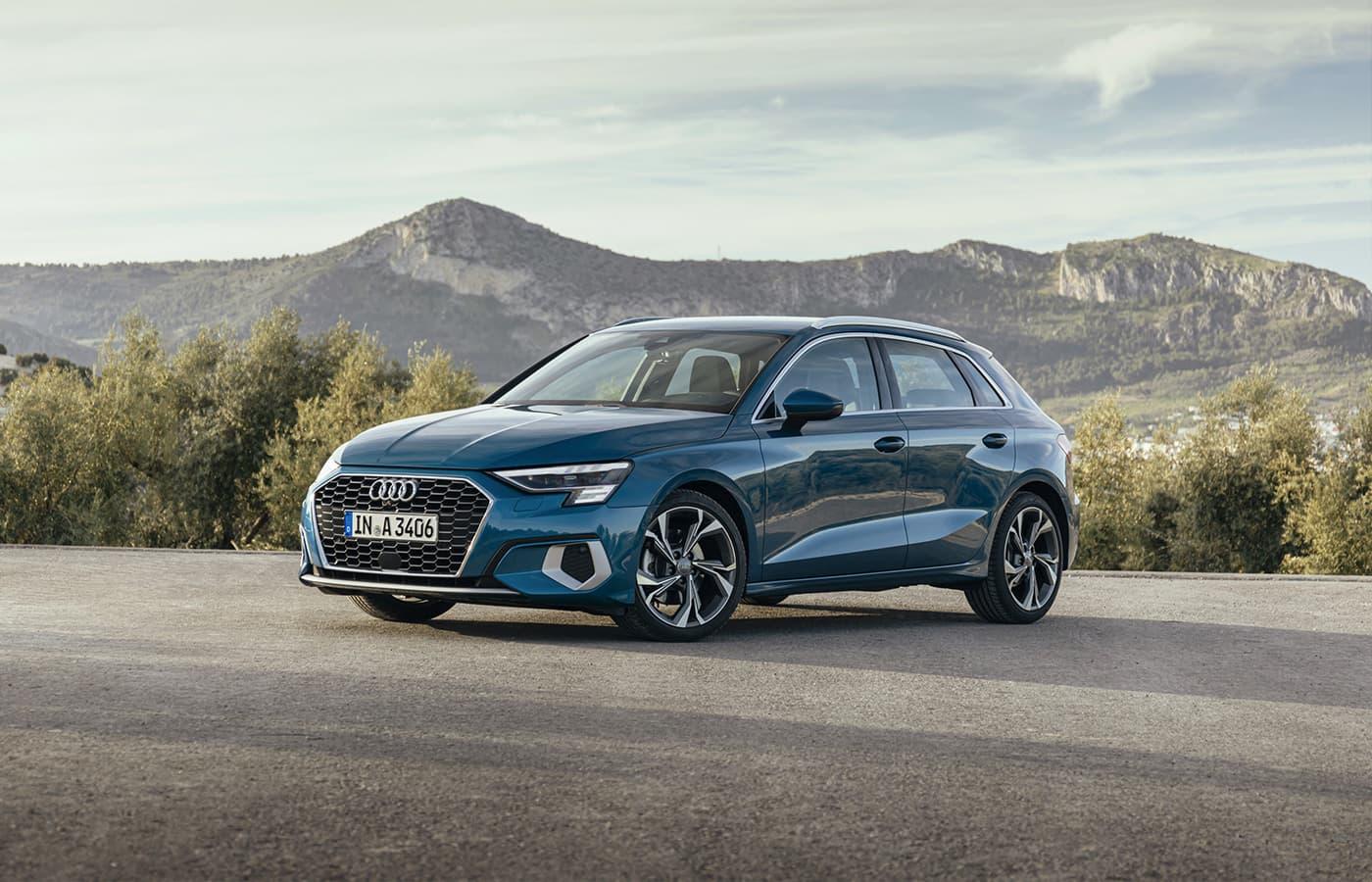 Portada Ficha Audi A3