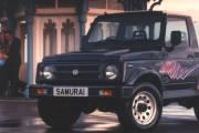 Suzuki Samurai 4x4 thumbnail