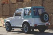 Suzuki Samurai 4x4 B thumbnail
