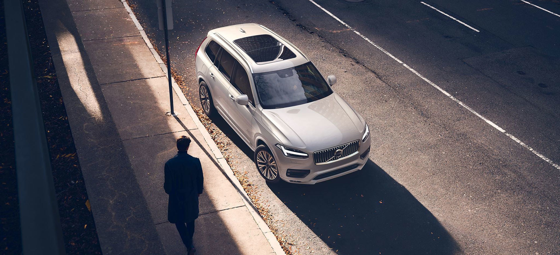 Volvo Xc90 Oferta Abril 2020