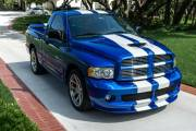 2004 Dodge Ram Srt 10 Vca Edition 34 thumbnail