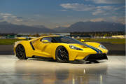 2017 Ford Gt 18 thumbnail