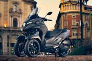 2020 Yamaha Mw300 Eu Icon Grey Static 003 03 thumbnail