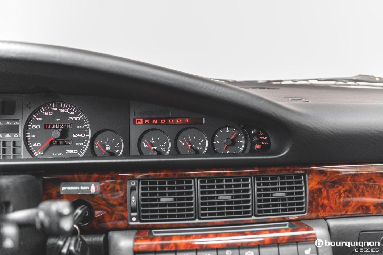Audi V8 1990 Venta 27